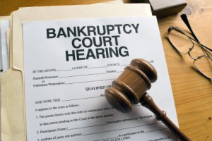 filing for bankruptcy tampa