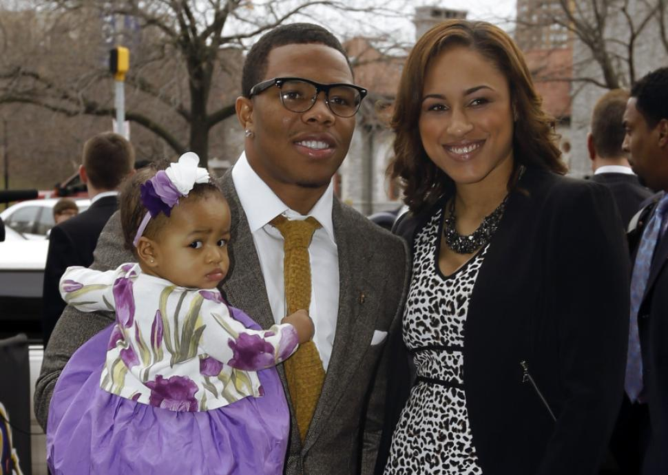 Ray Rice | Domestic Violence | Criminal Defense | Blick Law Firm