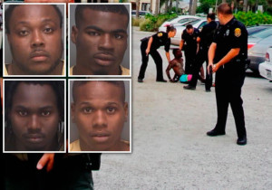 MEMORIAL DAY WEEKEND, ARREST, TAMPA BAY NEWS, TAMPA BAY POLICE, CLEARWATER BEACH SHOOTING2