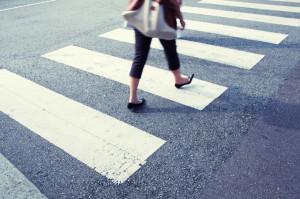 iStock_pedestrian cross walk